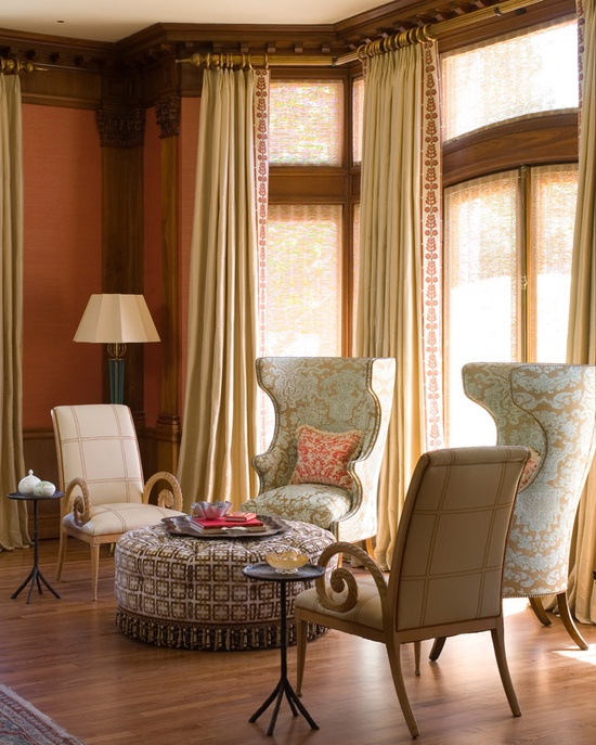 Home Decor Photos: Tiffany Mirror Dressing Table
