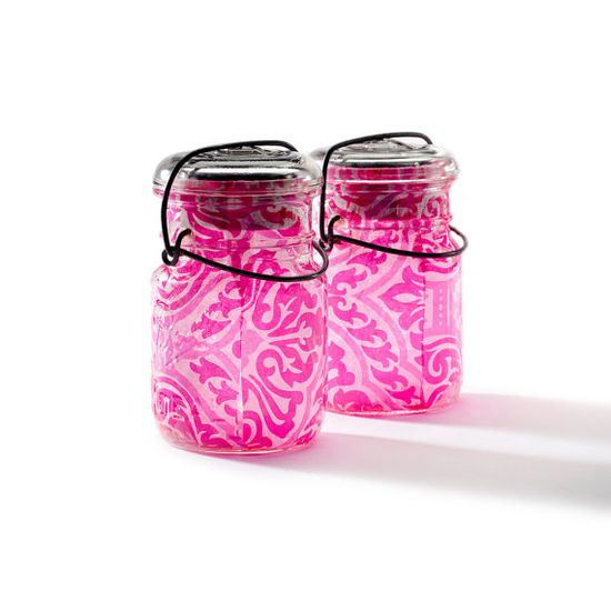 Anything with mason jars grabs my attention