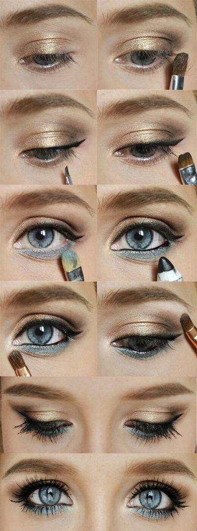 wow eyes