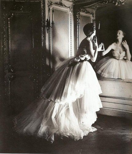 Christian Dior 1950s