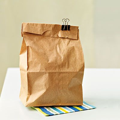 13 New Ideas for Brown-Bag Lunches