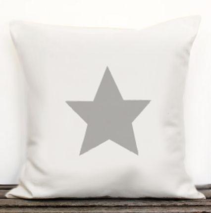 pillow Star  dettagli home design