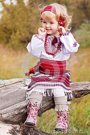 Girls ukraine young Child prostitution