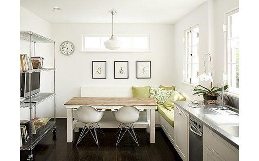 kitchen-nook - Home and Garden Design Ideas
