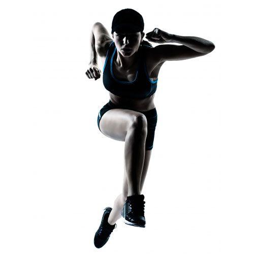 6 common running injuries—and how to cure them. #BLR #BiggestLoserResort #womenshealth