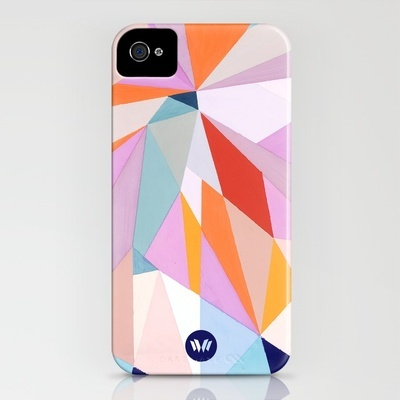 iphone case, society6.com