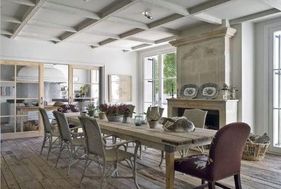 dining room design #KBHome
