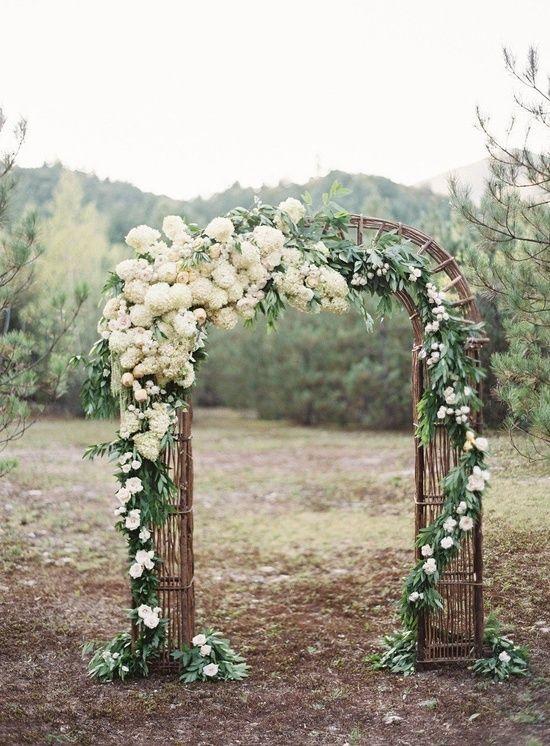 rustic wedding #Romantic Life Style