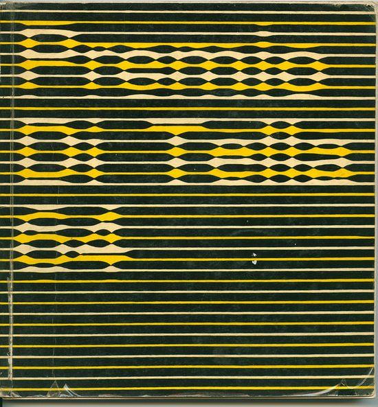 Premio Di Tella 64    Design by Juan Carlos Distefano for the Instituto Di Tella, Buenos Aires 1964