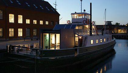 dom na barce