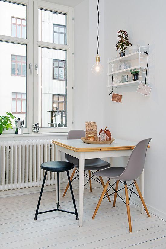 Alvhem Mäkleri och Interiör #kitchen decorating before and after #kitchen decorating