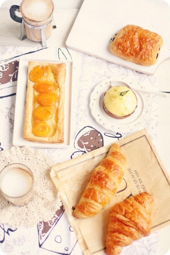 Breakfast, I love you