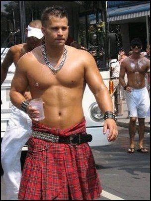 гей фото парни в мини юбках