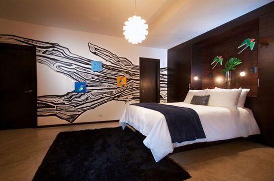 hotel interior design picture