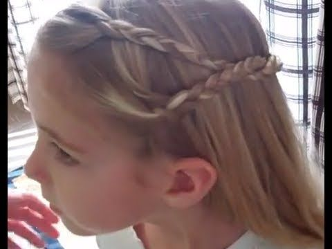 How to do an American Girl Hairstyle