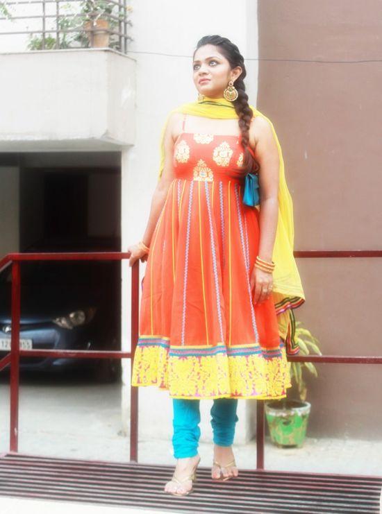 Diwali eye makeup look11