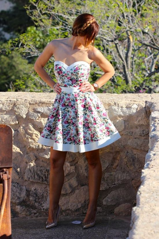10 Dresses With Flow