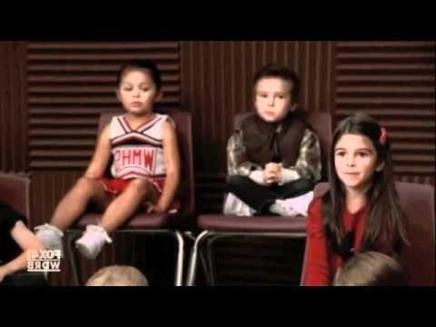 Glee - Season 2 Funny Moments !