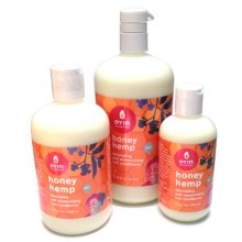 Oyin Handmade Honey Hemp Conditioner - moisturizing conditioner of choice