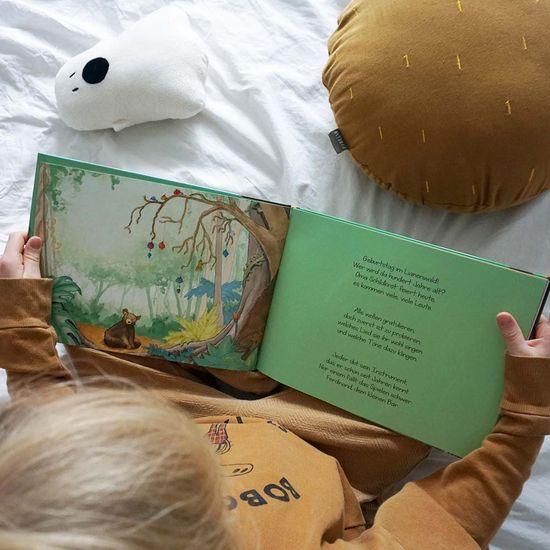 Lesen ist so wichtig #allekinderbrauchenbücher!