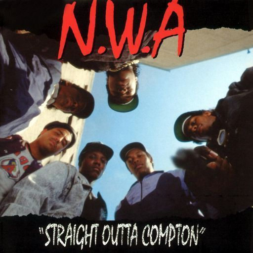 ? N.W.A. - Express Yourself -