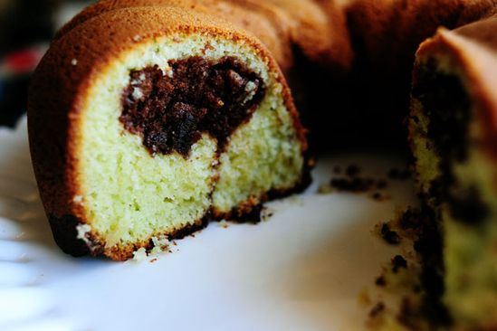Pioneer Woman's Pistachio Cake