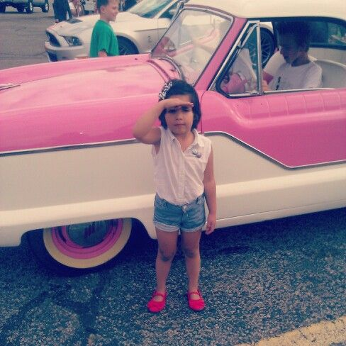 #pinup #kids #outfits #vintage
