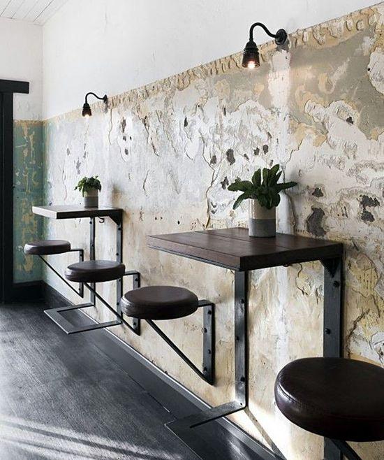 restaurante bar ideias simples 4