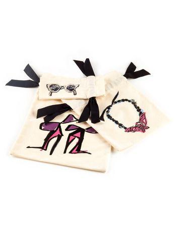 Lanvin Travel Bags #giftideas