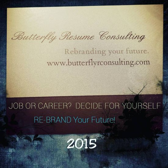 Butterfly Resume Consulting (butterflyresume) on Pinterest - resume consulting