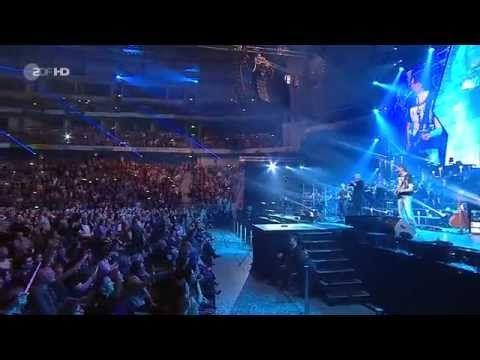 (5230) David Garrett - Music - The complete concert live @ Hannover 18 04 2012 - YouTube