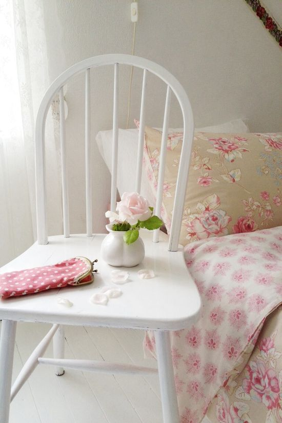 Bedroom / styling / bed linen