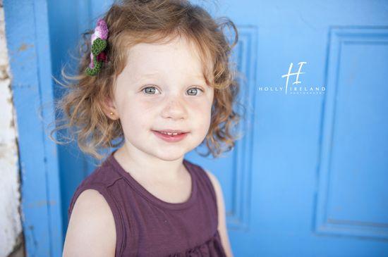 Cute kids headshots www.hollyireland.com