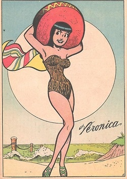 just thought this vintage cartoon was cute!