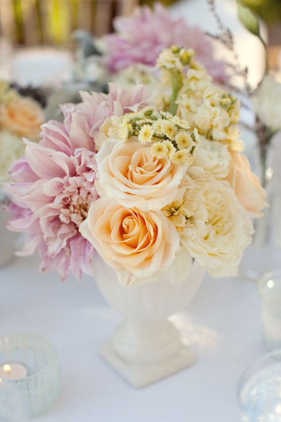 Florals by brownpaperdesign.com, Photography by birdsofafeatherph...