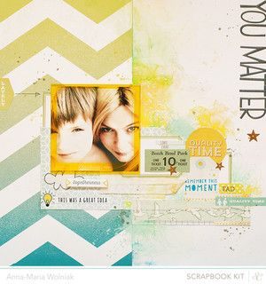 You matter [Main Kit Only] by ania-maria at @Studio_Calico