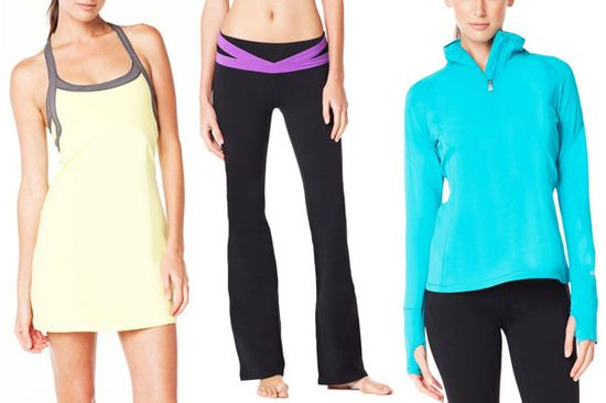 The Best Yoga Brands You've Never Heard Of: ALO