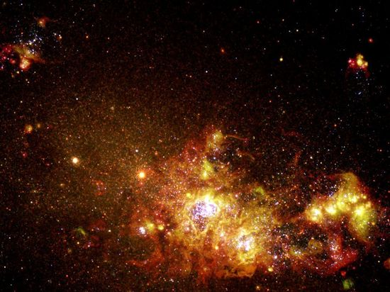 Galaxy Wonders » Space Art – Miscellaneous Part 11, Visit our Website for more Info and Pictures