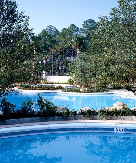 Sandestin Golf and Beach Resort in Destin, Florida