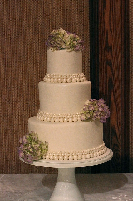 One cake 3 looks... by The Couture Cakery, via Flickr