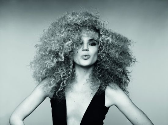 #ghdetvous - Esprit afro | ghd & vous | www.ghdetvous.fr/...
