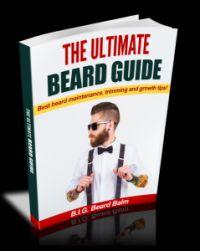 B.I.G. Beard Balm Pu