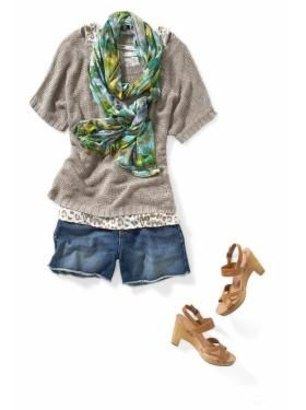 summer clothes