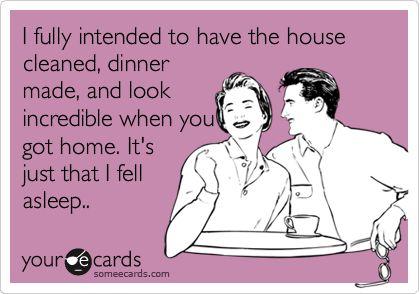 Haha guilty!