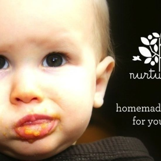 Make Your Own Baby Food