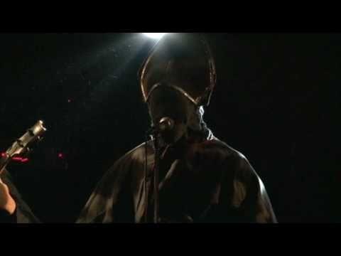 ? Portal - Larvae / Illoomorpheme ( live ) - YouTube