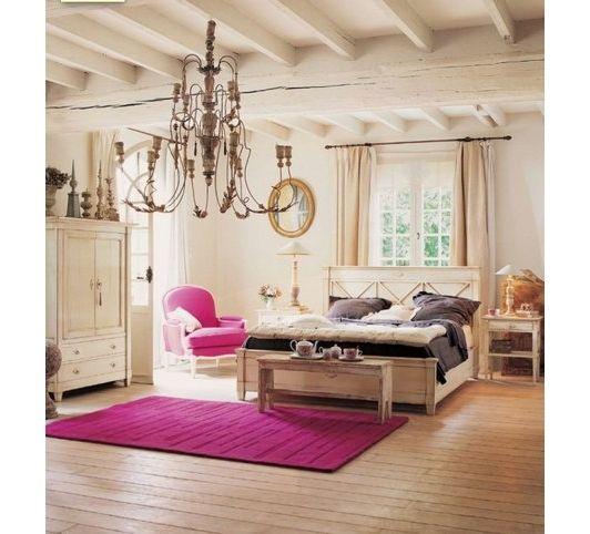 vintage-bedroom - Home and Garden Design Ideas