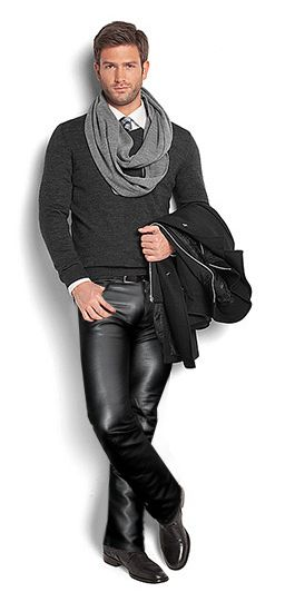 Great leather pants!!