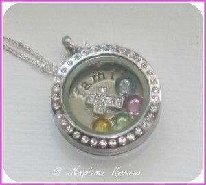 Origami Owl review and giveaway