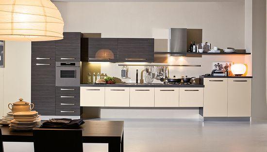 Tea Modern Kitchen Design